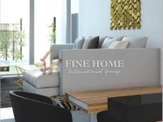 One-Bedroom Modern Apartment in Masdar City
