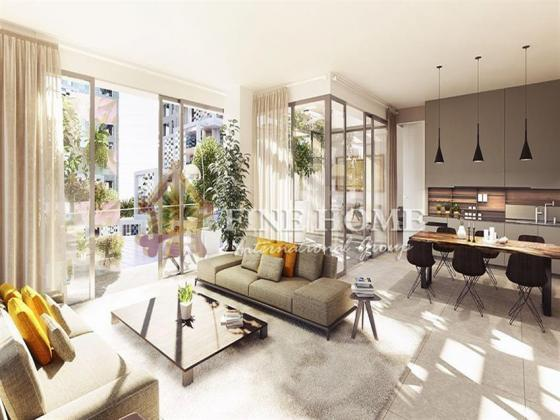 Urban Lifestyle destination, Two-Bedroom Unit Available.