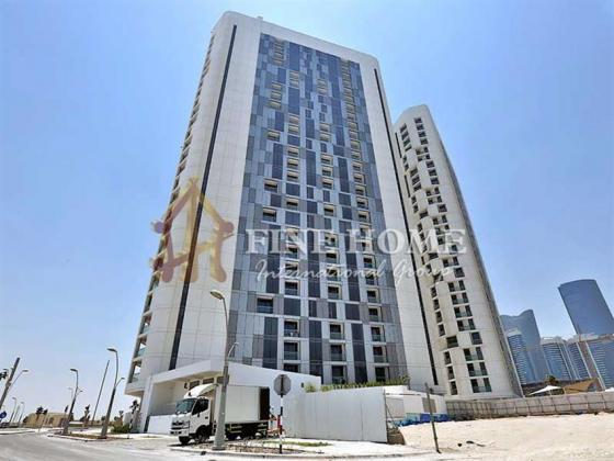 Welcome to a new style of City living located in Shams Abu Dhabi