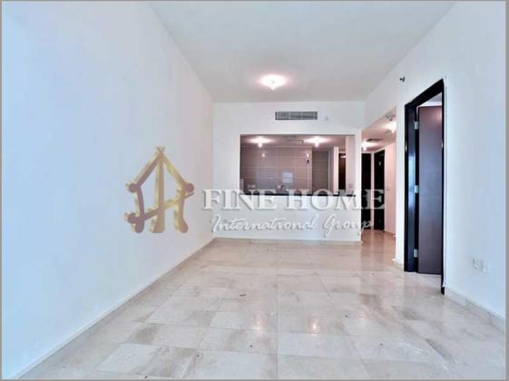 Well Maintained 2BR, Best Layout Ready to Move