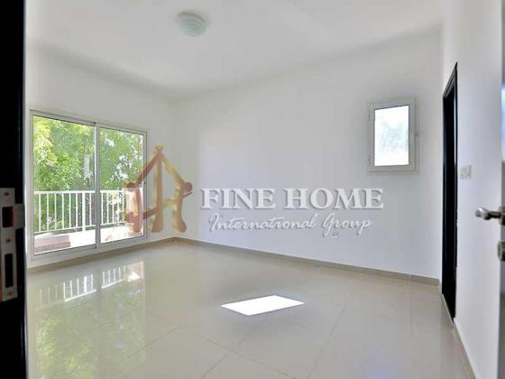 Well-Maintained 5BR.Villa in Al Reef.