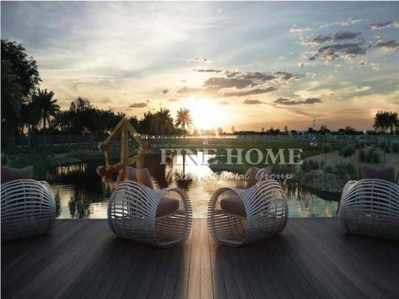 Your Dream Townhouse is here in front of the Water Community.
