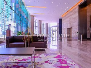 Amazing Vacant Office for sale in Al Reem Island.
