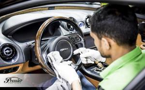 Best Luxury Car Garage in Dubai – Premier Car Care