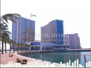 Furnished 2Bedroom Apartment with Lovely View
