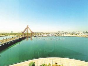 Hot Deal Both Investment, 2BR Apartment in Marina Square