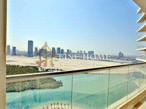 One-Bedroom Apartment in Shams Abu Dhabi