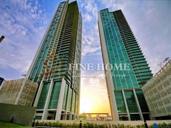1Bedroom Apartment for sale in Marina Square.