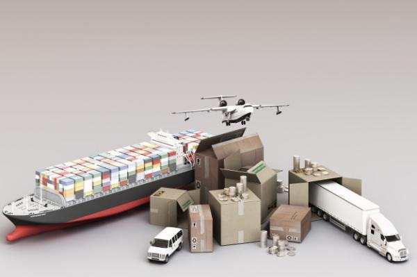 BBC Logistics Company in Dubai