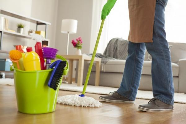 Best Cleaning Company in Abu Dhabi | Al Hud Services