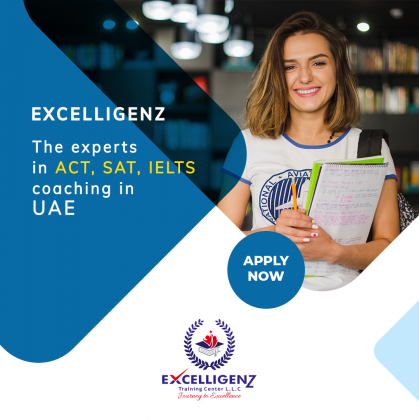 BEST SAT TEST PREPARATION COURSES AND TUTORING IN DUBAI