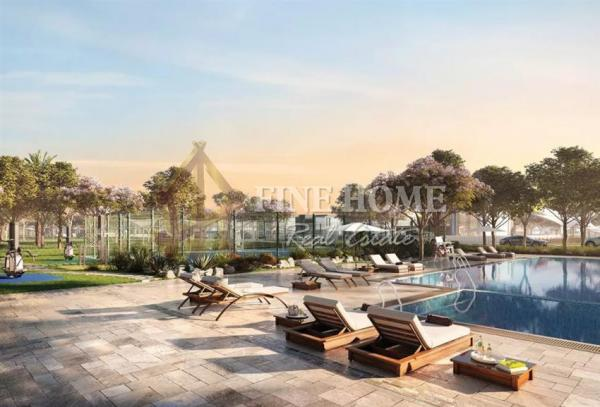 Build Your Unique Dream House in Lea Yas.
