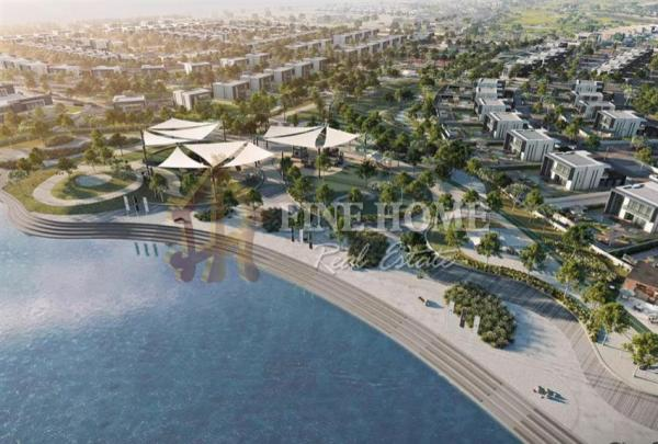 Experience a Higher Quality of Life At Yas Island.