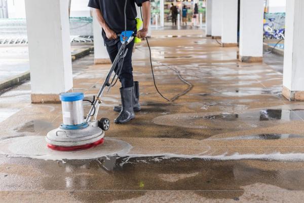 Home Maintenance Dubai - Deep Cleaning Dubai