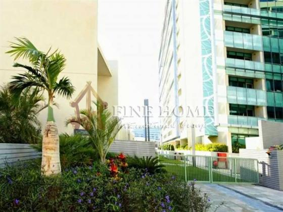 Huge 4BR Townhouse with Private Pool in Al Raha Beach