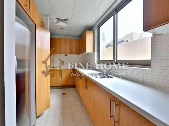 Invest in this Modernly Designed 3BR Townhouse