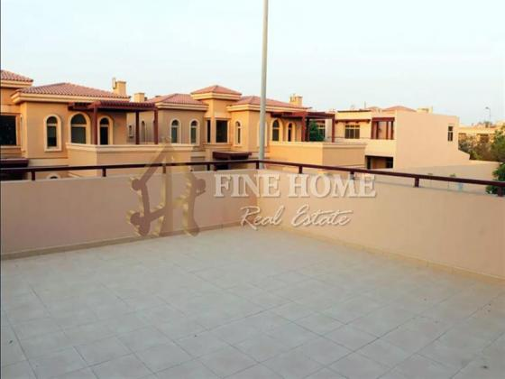 Luxurious and Lush Green Villa with Private Pool in Golf Gardens.