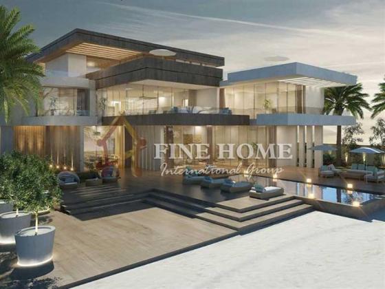 No Commission, Brand New Villa, Beach Access