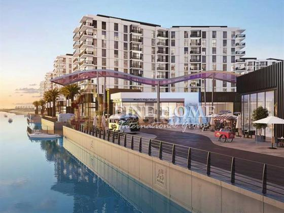 1BR Available, A world-class facilities like Yas Marina Circuit