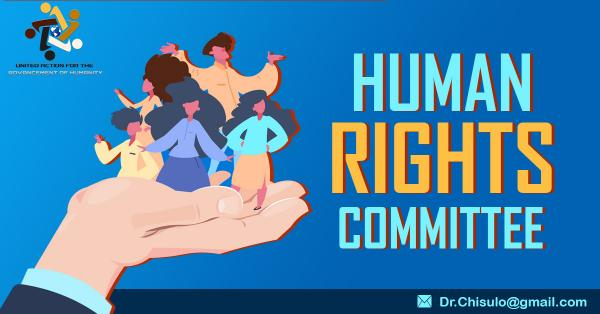 Human rights organizations | NPO – Uafah