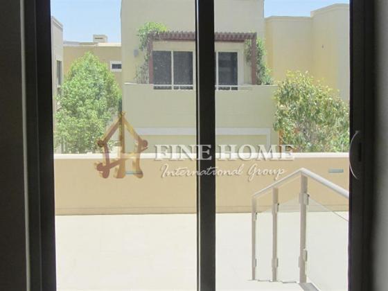 Spacious Amazing Villa for sale Al Raha Gardens