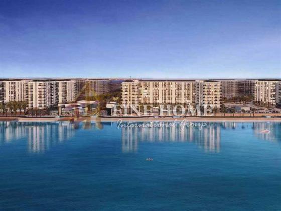 Wow Deal! 2BR w Balcony Located in Prestigious Yas Island
