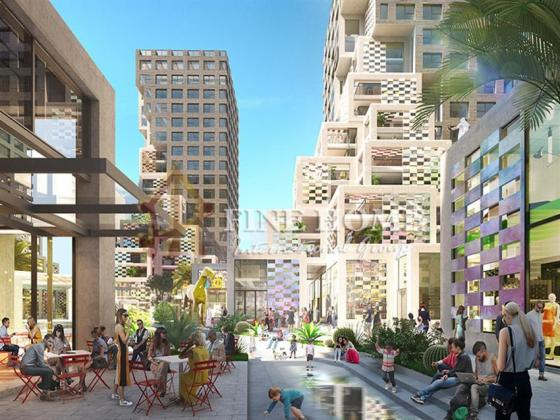 Your Budget-Friendly 2BR Apartment w Balcony