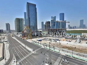 In Shams Abu Dhabi, Two-Bedroom Available for sale.