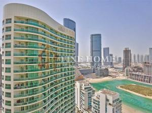 One-Bedroom with Full Sea View in Luxurious Beach tower