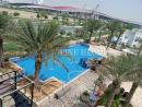 Vacant Now, Beautiful Apartment in Yas Island