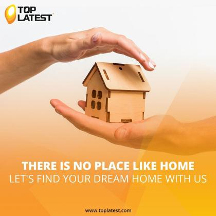 Find Your Dream Home in UAE