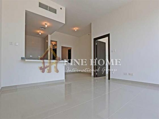 Vacant Now /1BR with Full View of Marina