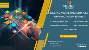 Digital Marketing Agency in Abu Dhabi | Digital Marketing Services