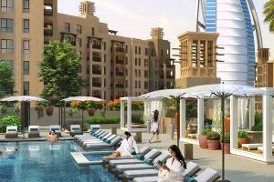 Madinat Jumeirah Living Building 8