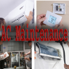 Ac Maintenance & Plumbing services