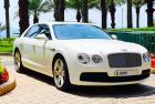 Car Rental Dubai - Luxury Car Rental Dubai - Rent My Ride