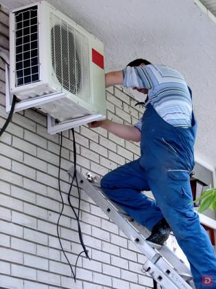 handyman home services 055-5269352 split ac fix repair clean gas cheap AL AIN FREE check