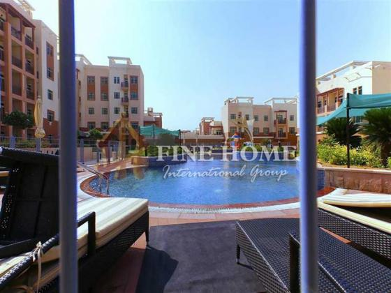 Move Now to studio with open view in Al Ghadeer