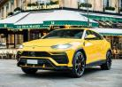 Luxury Car Rental in Dubai, UAE - Maher cars