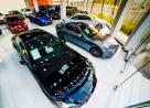 New and Used Luxury Cars in Dubai - Sun City Motors