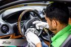 Top Luxury Car Workshop in Dubai - Premier Car Care