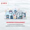 WordPress Development Company in UAE | X-Byte Enterprise Solutions