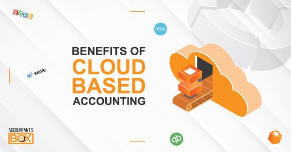 Cloud Accounting Services Benefits | Accountantsbox