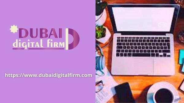 DUBAIDIGITALFIRM Web Hosting At Affordable Price