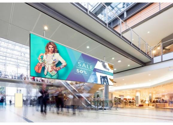 Led Video Wall Indoor | Active Led Video Wall | Indoor Led Video Wall