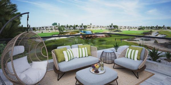 Melrose Estates Golf Villas