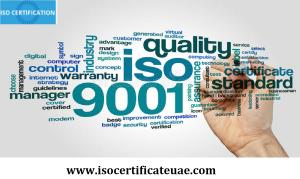 ISO certification courses in UAE