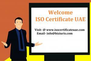 ISO Certification in Dubai