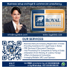 Royal Business Solutions is a leading company formation in Dubai