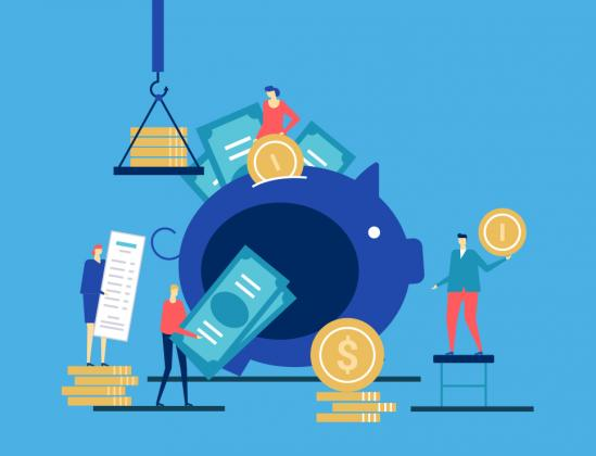 Debt Recovery Agency with No Win No Fees - MaxBPO